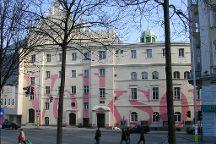 Alsergrund, Vienna, Austria