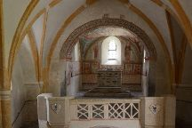 Chiesetta di San Nicolo a Matrei, Matrei in Osttirol, Austria