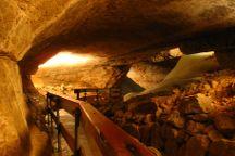 Dachstein Giant Ice Caves, Obertraun, Austria