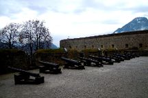 Kufstein Fortress, Kufstein, Austria