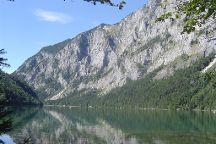 Leopoldsteinersee, Eisenerz, Austria