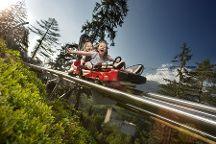 Lienzer Bergbahnen, Lienz, Austria