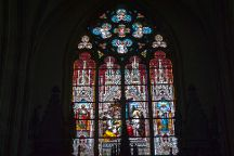 Minoritenkirche, Vienna, Austria