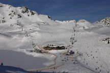 Obertauern Ski Resort, Obertauern, Austria