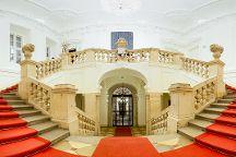 Palais Schonborn-Batthyany, Vienna, Austria
