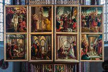 Pfarre St. Wolfgang, St. Wolfgang, Austria