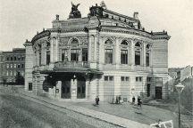 Raimund Theater, Vienna, Austria