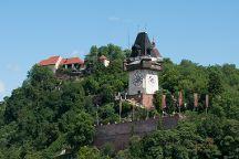 Schlossberg, Graz, Austria