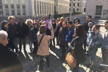 Secret Vienna Tours, Vienna, Austria
