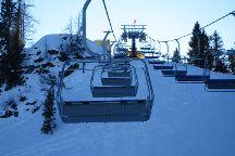 Snow Space Salzburg - St. Johann, St Johann im Pongau, Austria