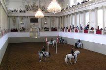 Spanish Riding School, Vienna, Austria