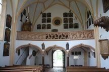 St. Nikolaus in Torren, Golling an der Salzach, Austria