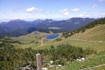 Waidring - Steinplatte, Waidring, Austria