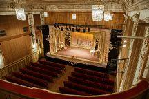 Vienna's English Theatre, Vienna, Austria