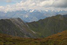 Walking Trails, Mayrhofen, Austria