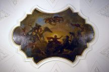 Winter Palace of Prince Eugene, Vienna, Austria