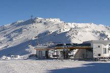 Zillertal Arena, Zell im Zillertal, Austria