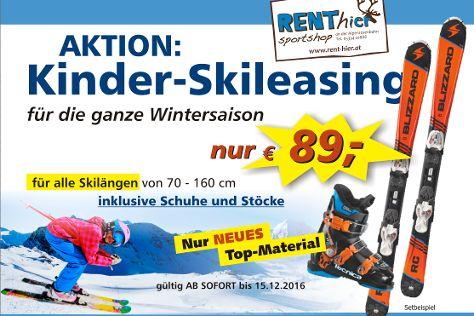 Dieters Sportsshop, Westendorf, Austria