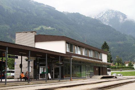 Mayrhofen
