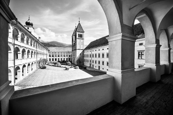 Abtei Seckau, Seckau, Austria