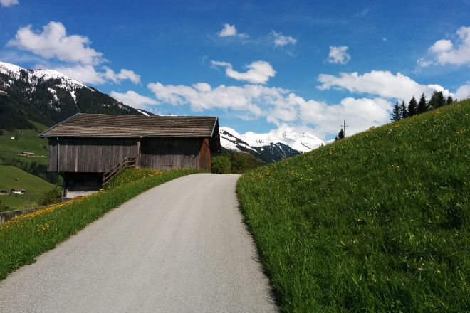 Alpbach, Tirol, Austria