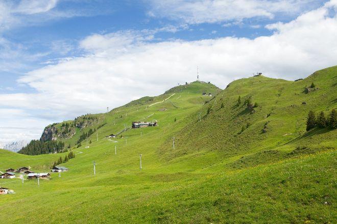 Alpenhaus am Kitzbueheler Horn, Kitzbuhel, Austria
