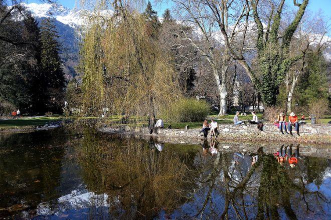 Karwendel Nature Park, Innsbruck, Austria