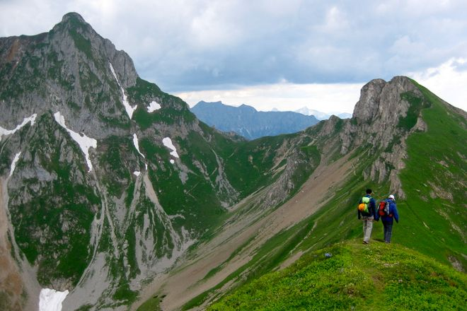 Alpine Joe - Mountain Hiking Guide, Vienna, Austria