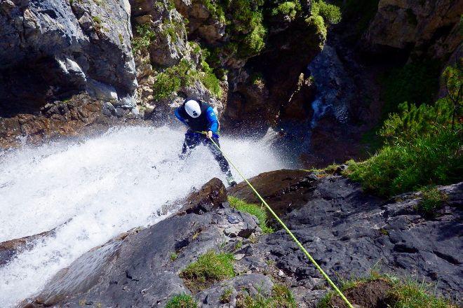 Alpine-Passion, Warth, Austria