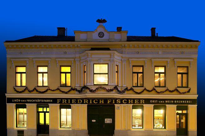 Alt-Wiener-Schnapsmuseum, Vienna, Austria
