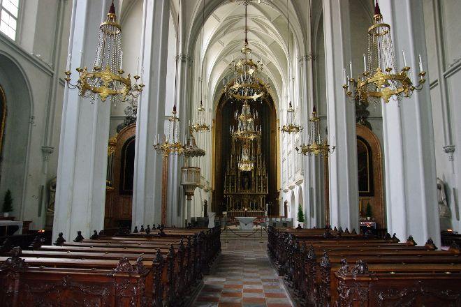 Augustinerkirche, Vienna, Austria