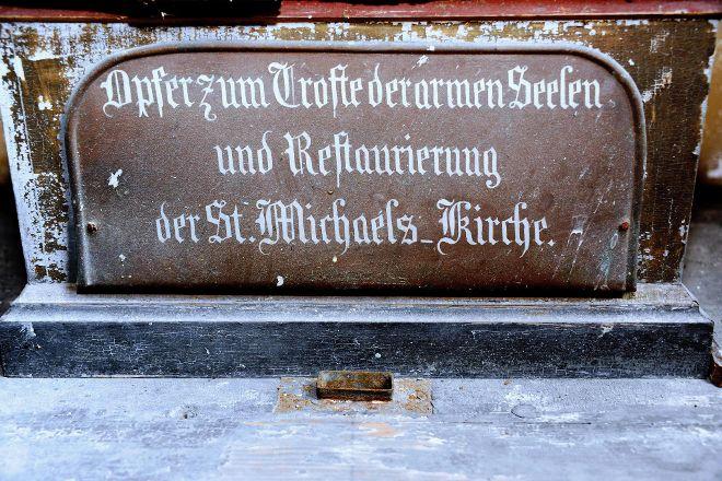 Basilika Rankweil, Rankweil, Austria
