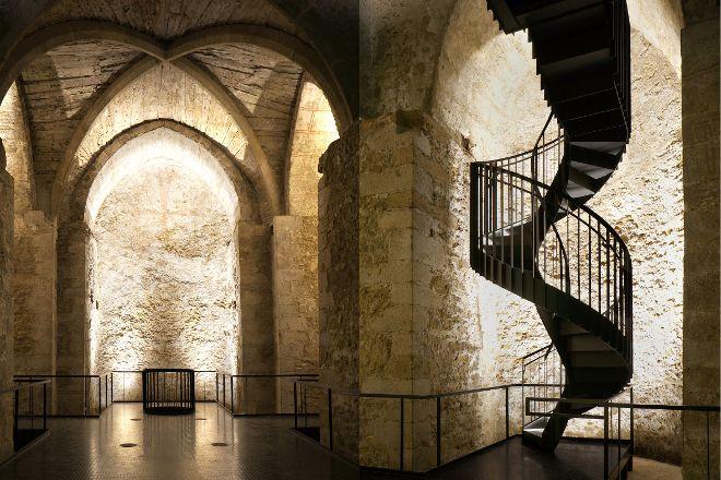 Chapel of St. Virgil, Vienna, Austria