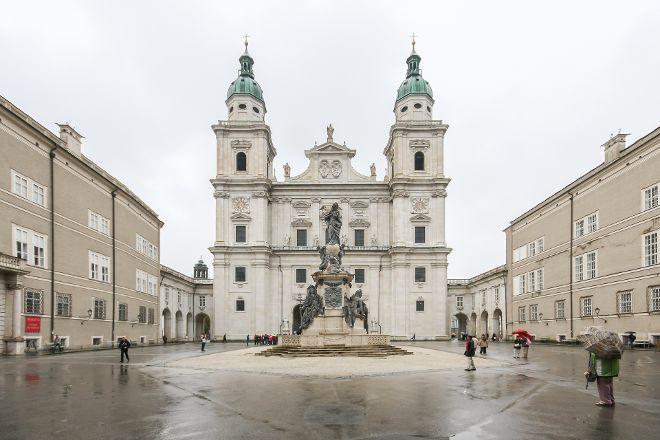 DomQuartier Salzburg, Salzburg, Austria