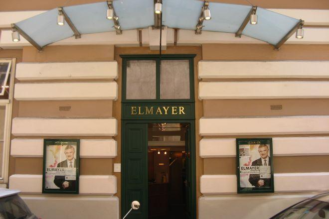 Elmayer Dance School, Vienna, Austria