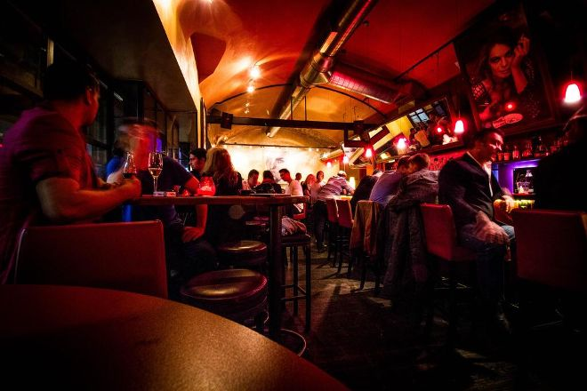Lennox Bar, Linz, Austria