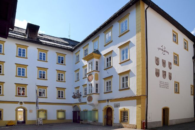 Museum Kitzbuhel, Kitzbuhel, Austria