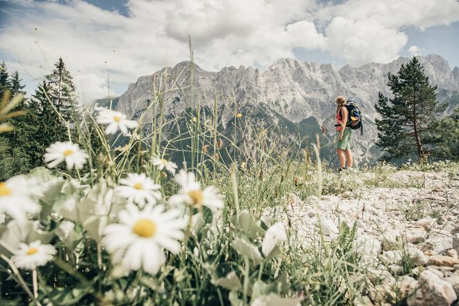 Nationalpark Gesaeuse, Admont, Austria