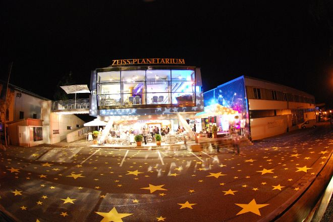 Planetarium Schwaz, Schwaz, Austria