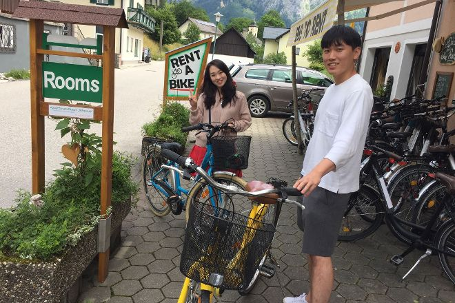 Rent A Bike Obertraun-Hallstatt, Obertraun, Austria