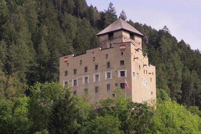 Schloss Landeck, Landeck, Austria