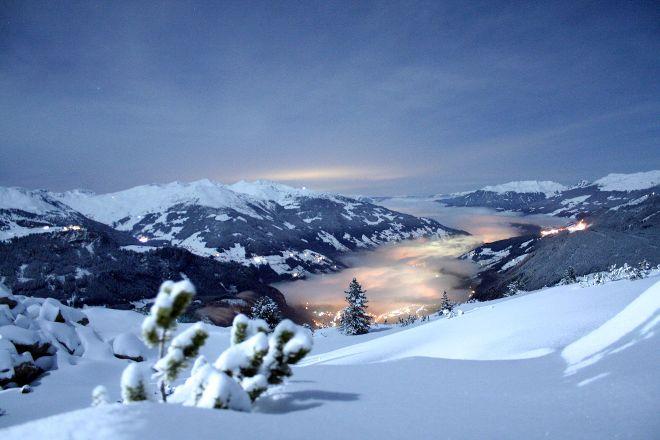 Skischule Habeler, Mayrhofen, Austria