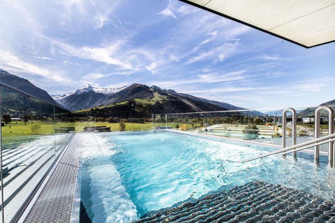 Tauern Spa, Kaprun, Austria