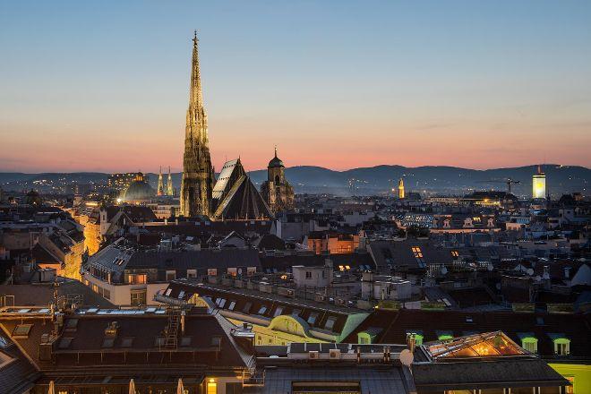 Vienna Mysteries, Vienna, Austria