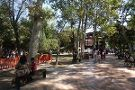 Khagani Park (Molokan Garden)