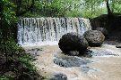 Ozobijon Waterfall