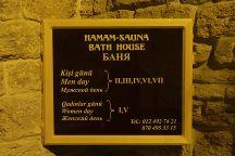 Agha Mikayil Bath