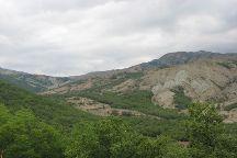 Alti Aghaj National Park, Altiaghach, Azerbaijan