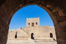 Ateshgah Fire Temple, Baku, Azerbaijan