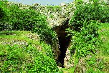 Azokh Cave, Azokh, Azerbaijan